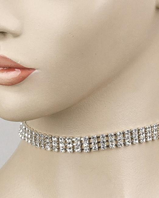 necklace veetee