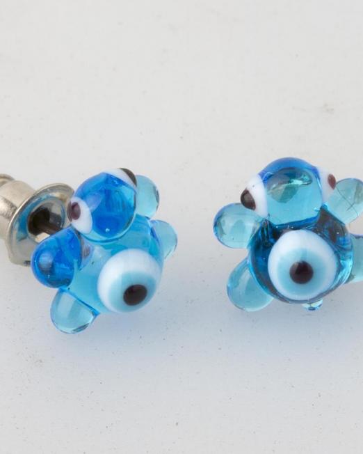 Earrings Kilpkonna silm