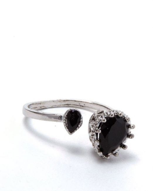 "Sõrmus ""Must Luik"""